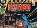 Batman Annual Vol 1 12