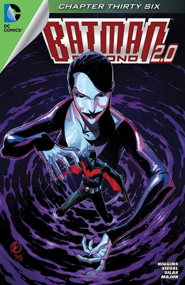 Batman Beyond 2.0 Vol 1 36 (Digital)