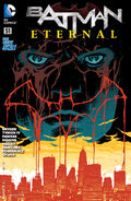 Batman Eternal Vol 1 51