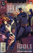 Batman Legends of the Dark Knight Vol 1 80
