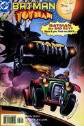 Batman Toyman 2