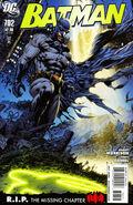 Batman Vol 1 702