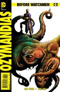 Before Watchmen Ozymandias Vol 1 6
