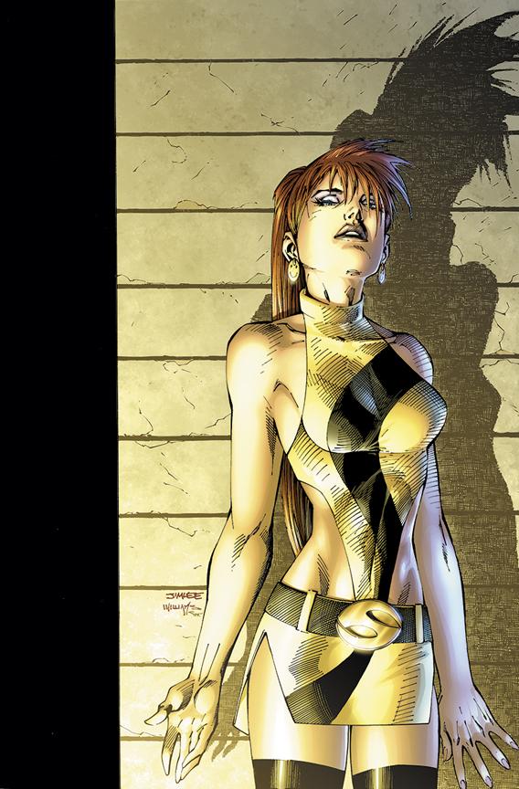 Laurel Juspeczyk (Watchmen)