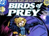 Birds of Prey Vol 1