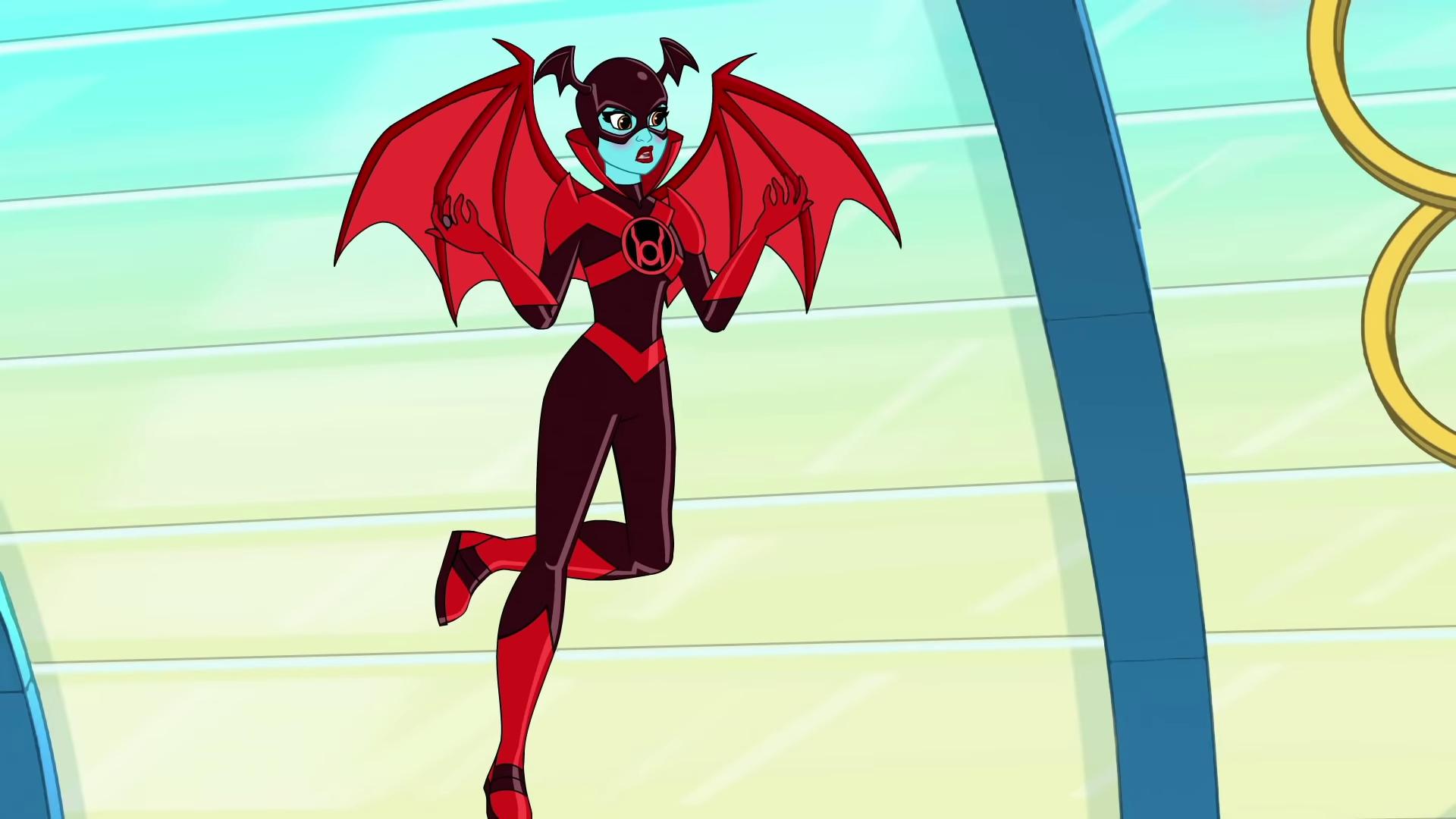 Bleez (DC Super Hero Girls)