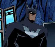 Bruce Wayne DCAU A Better World 001