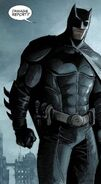 Bruce Wayne The Dark Prince Charming 0001