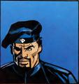 Commander Tusk 001