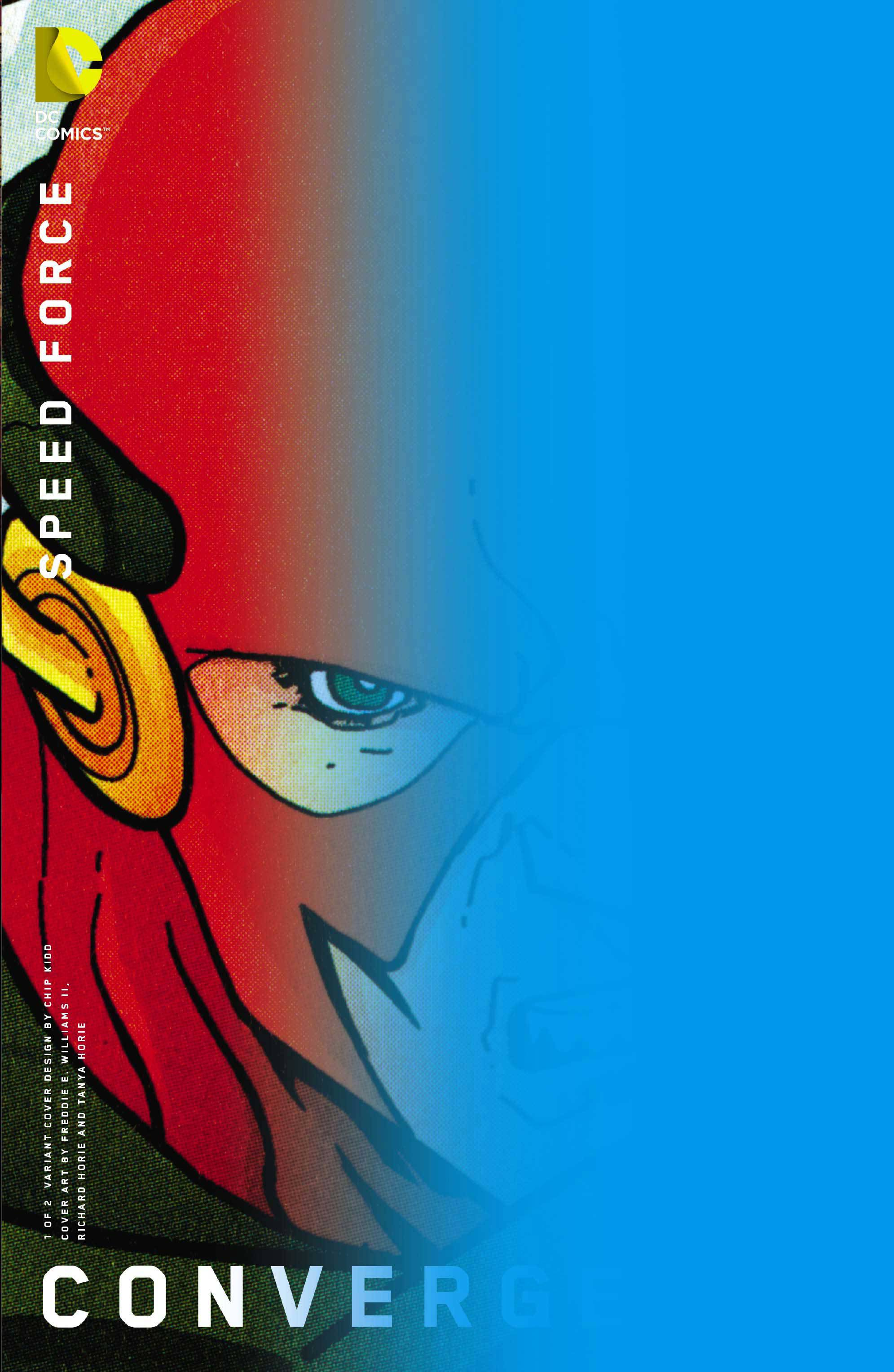 Convergence Speed Force Vol 1 1 Variant.jpg
