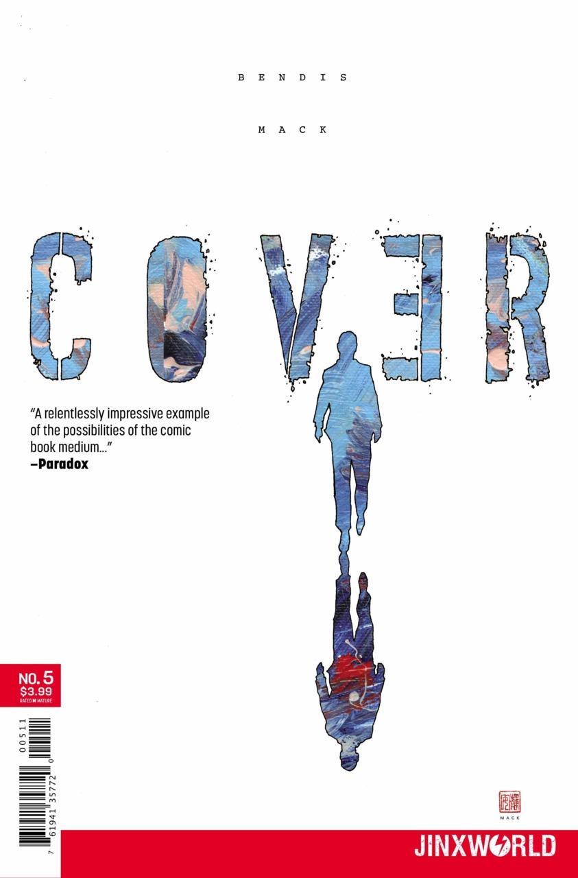Cover Vol 1 5