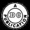 1940 DC logo