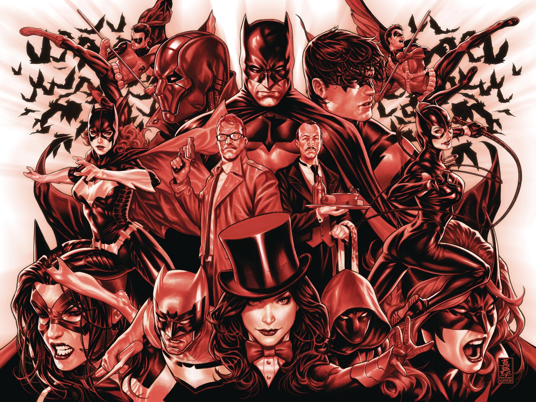 Detective Comics Vol 1 1004