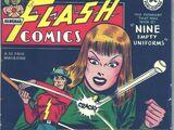 Flash Comics Vol 1 90