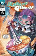 Harley Quinn Vol 3 53