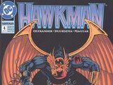 Hawkman Vol 3 4