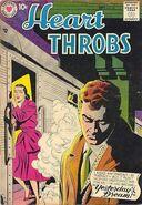 Heart Throbs Vol 1 55