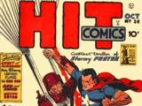 Hit Comics Vol 1 24