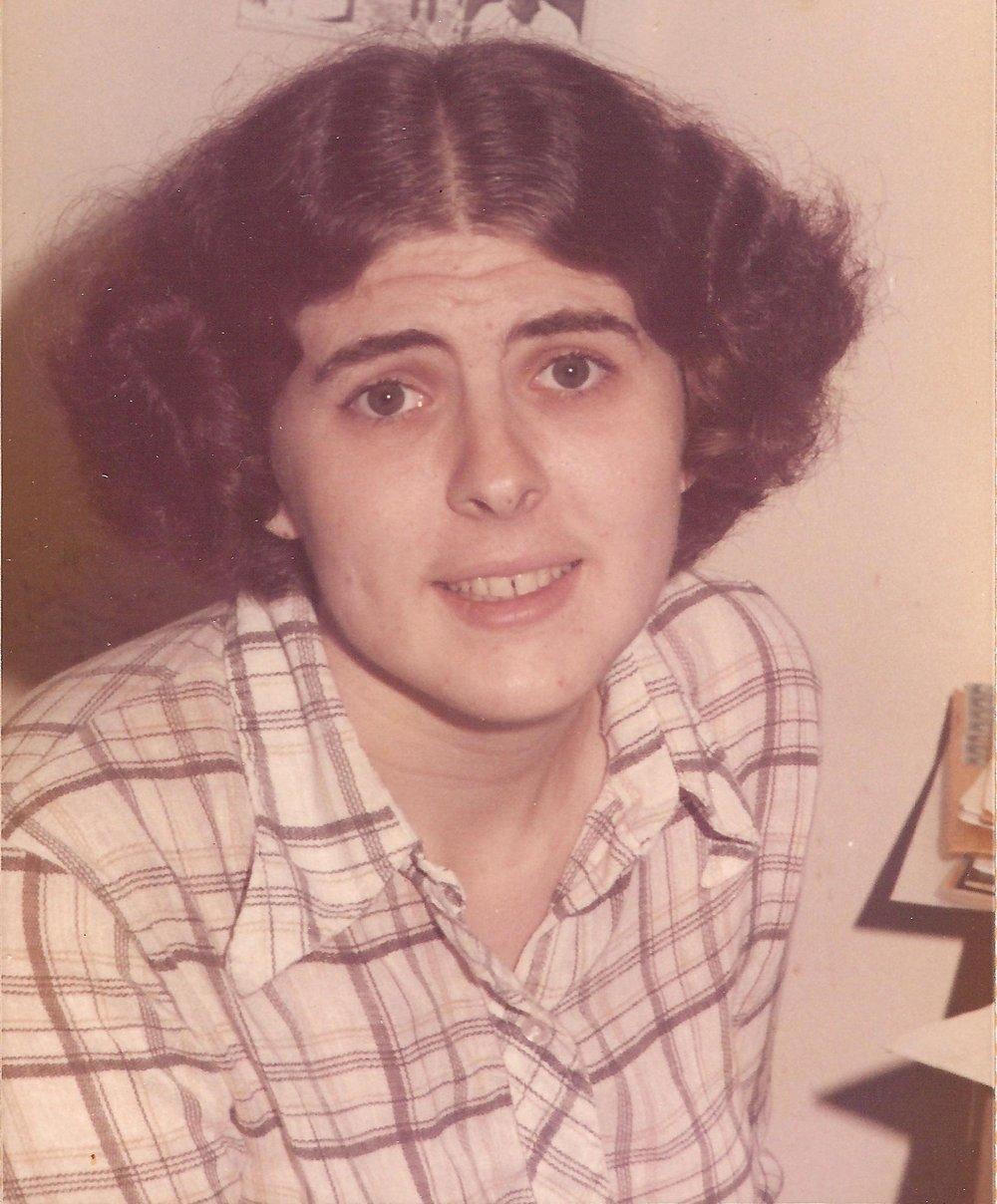 Irene Vartanoff
