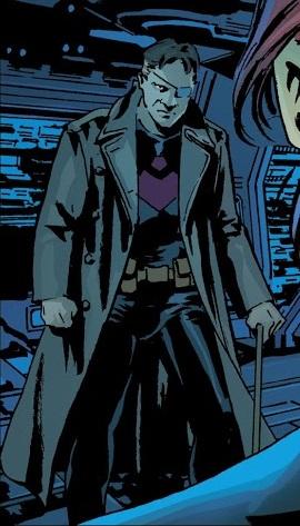 Jason Todd (Titans Tomorrow)