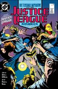 Justice League America Vol 1 32