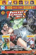 Justice League Giant Vol 1 6
