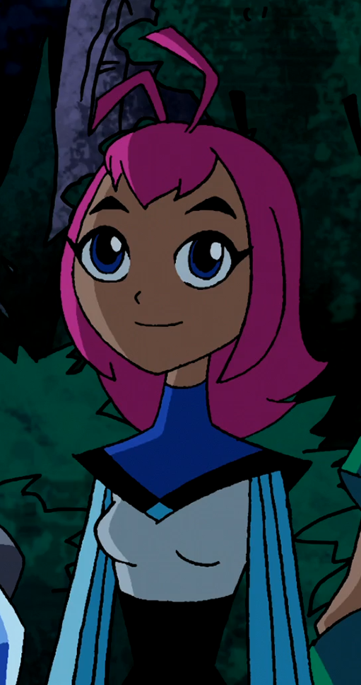 Kole (Teen Titans TV Series)