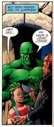 Martian Manhunter Secret Society of Super-Heroes 001