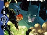 Outsiders: Five of a Kind - Nightwing/Boomerang Vol 1 1