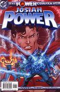 Power Company Josiah Power Vol 1 1