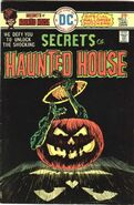 Secrets of Haunted House Vol 1 5