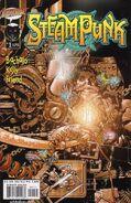 Steampunk Vol 1 1