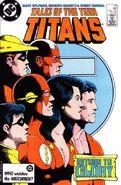 Tales of the Teen Titans Vol 1 79