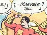 "Billy ""Tall Marvel"" Batson (Earth-S)"