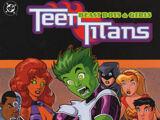Teen Titans: Beast Boys & Girls (Collected)