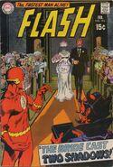 The Flash Vol 1 194
