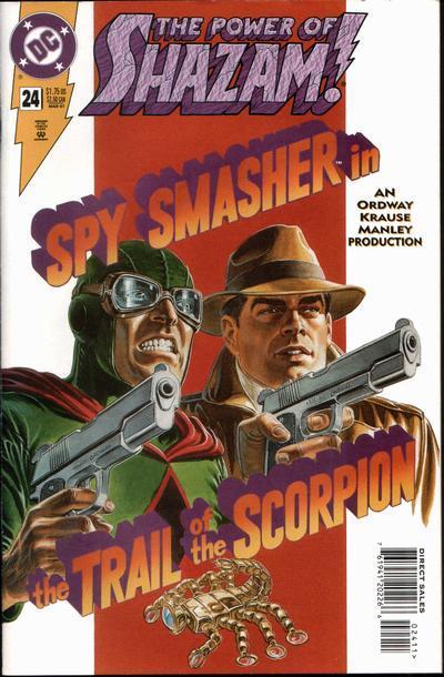 The Power of Shazam! Vol 1 24
