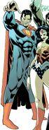 Ultraman (Earth 43) 001