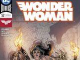 Wonder Woman Vol 5 52