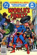 World's Finest Comics 279