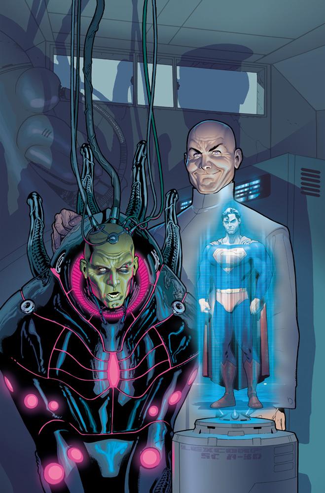 Action Comics Vol 1 871 Variant Textless.jpg