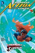 Action Comics Vol 2 51