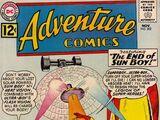 Adventure Comics Vol 1 302