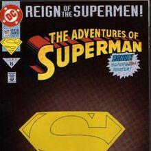 Adventures of Superman Vol 1 501.jpg