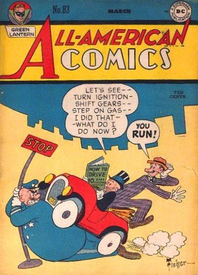 All-American Comics Vol 1 83