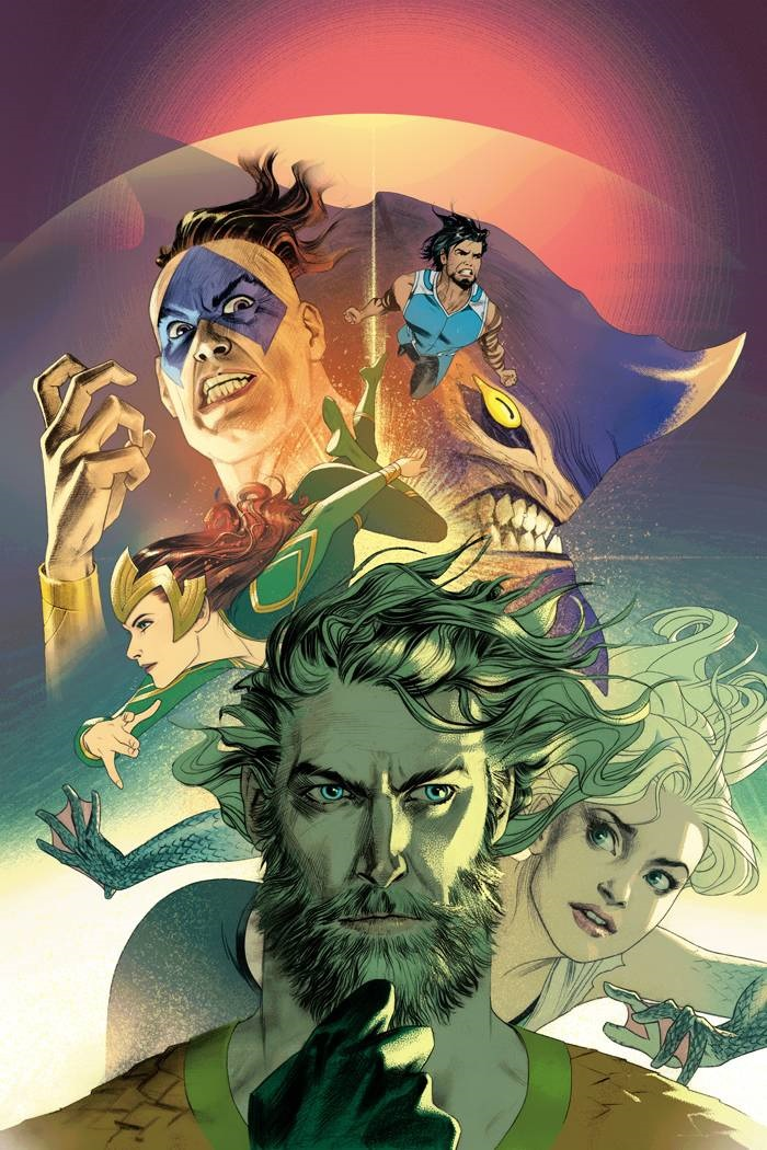 Aquaman Vol 8 29 Textless Variant.jpg