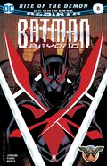 Batman Beyond Vol 6 8