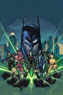 Batman Orphans Vol 1 1 Textless