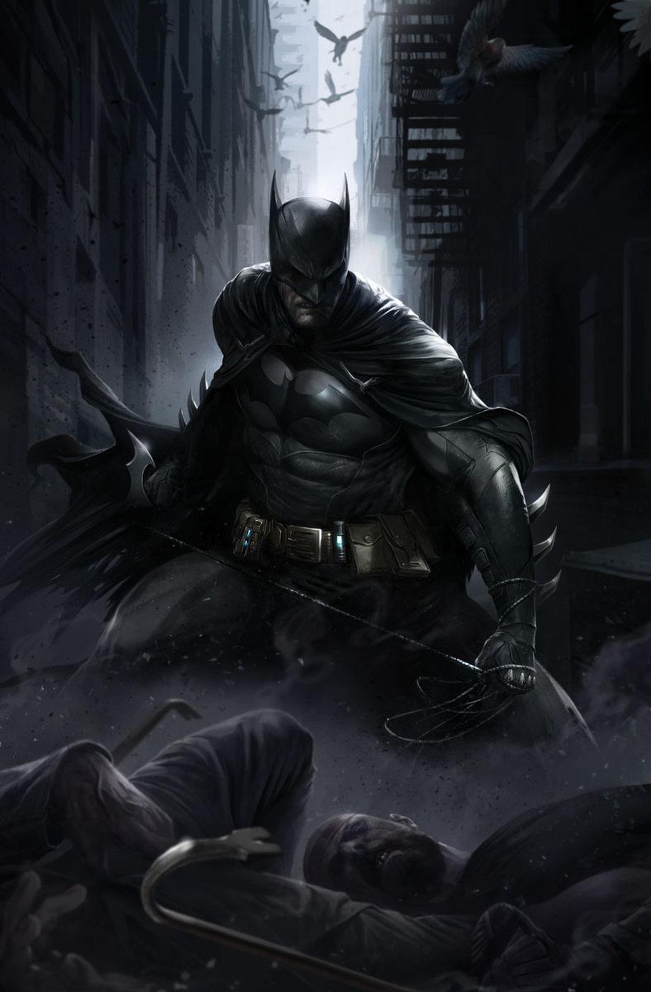 Batman Vol 3 85 Textless Variant.jpg