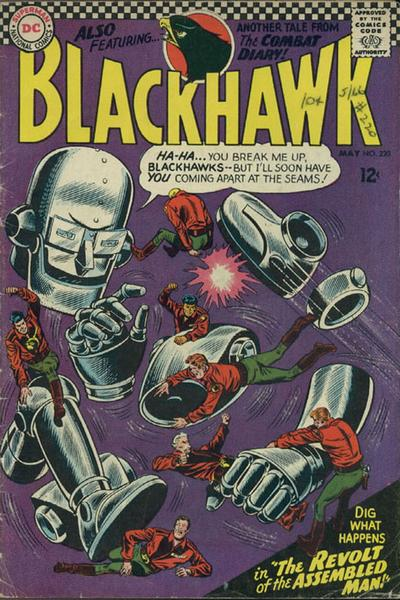 Blackhawk Vol 1 220